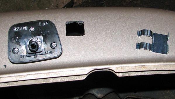 Предохранитель форд фокус 2 обогрев лобового стекла