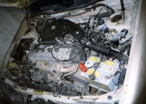 Руководство Ниссан Примера 1998 Г
